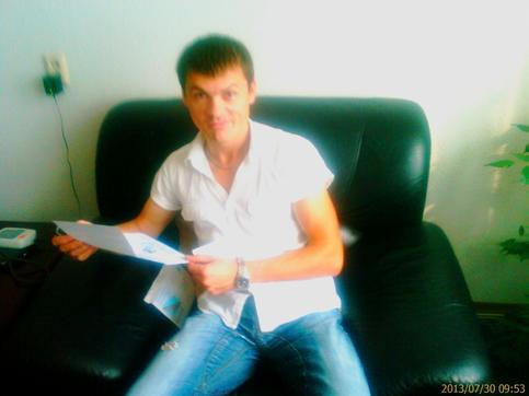 Павел Мокеев