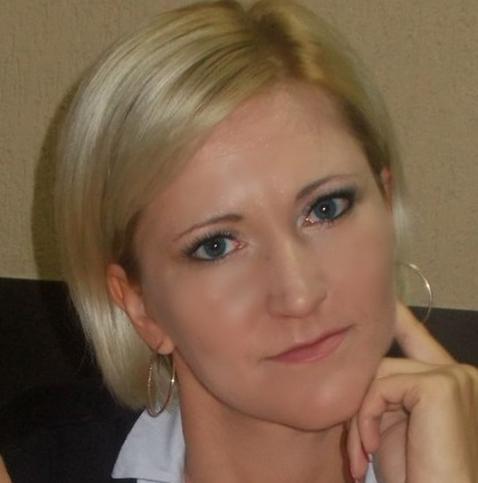 Светлана Новоселова