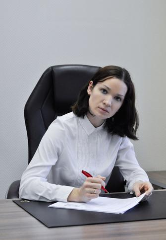 Юлия Разыграева