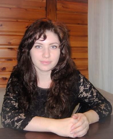 Екатерина Абсатарова