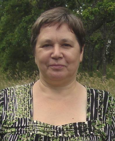 Людмила Давидович