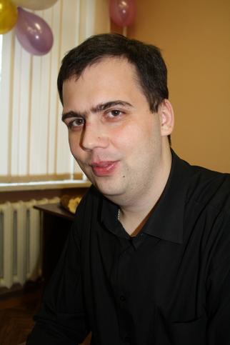 Дмитрий Цыбанков