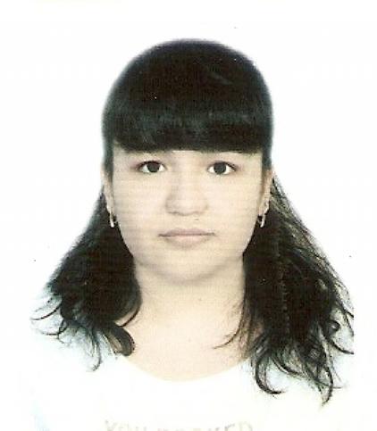Эльвира Абасова
