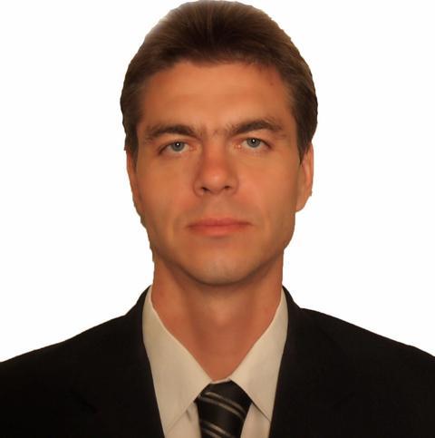 Павел Борисович Курпишев