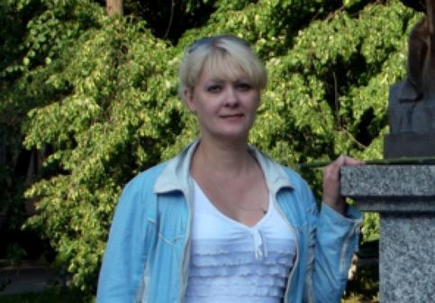 Елена Некляева