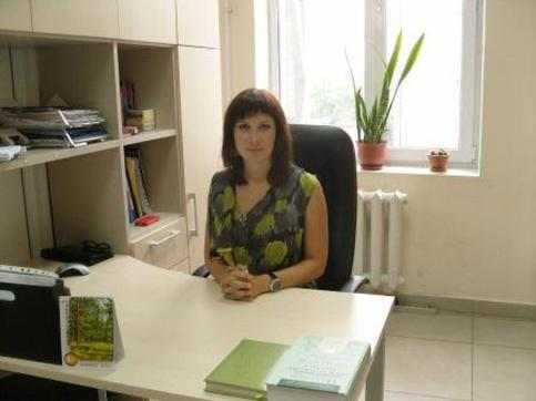 Марина Копылова