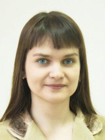 Светлана Самойлова