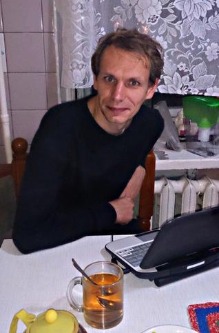 Леонид Олегович