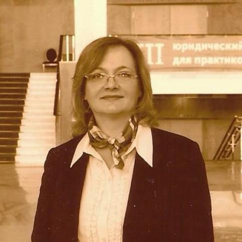 Стелла Ардатова