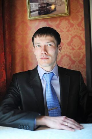 Рамиль Имангулов
