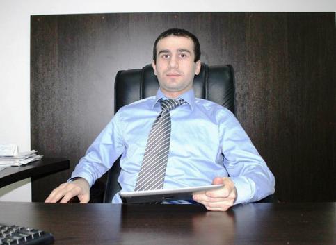 Расул Магамедбеков
