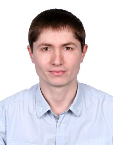 Александр Изюмченко