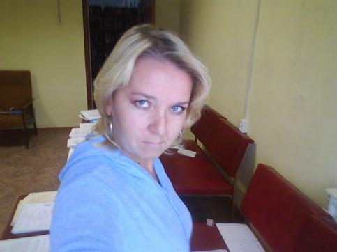 Светлана Аникеева