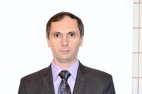 Олег Зеленчук