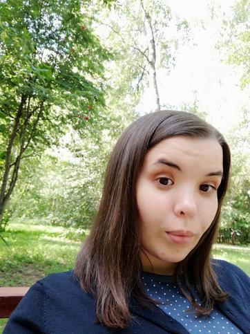 Юлия Ядрова
