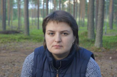 Дина Ченцова