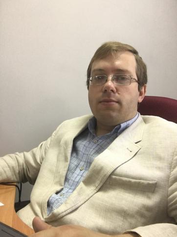 Михаил Шатохин
