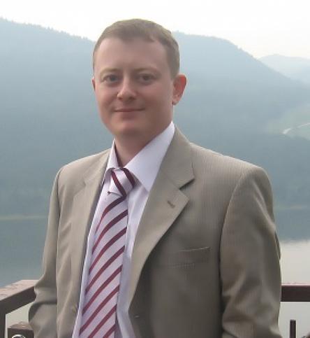 Владимир Неткачев