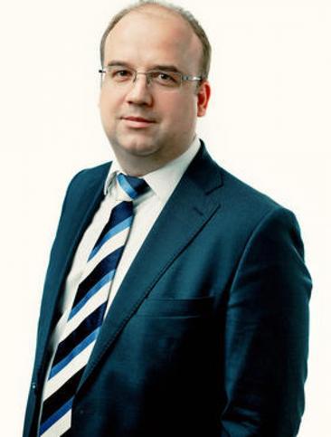 Николай Полосин