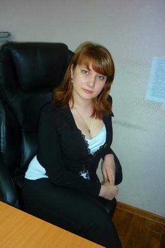 Екатерина Синченко