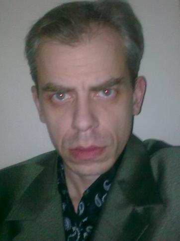 Дмитрий Чернобавский