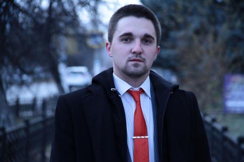 Александр Лубашев