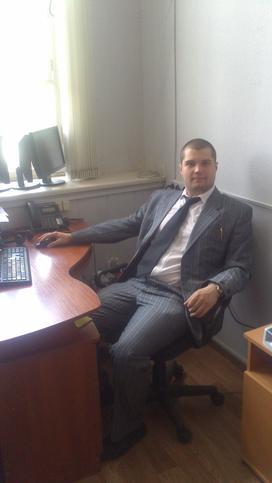 Алексей Зубов