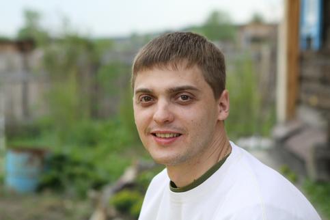 Сергей Побединский