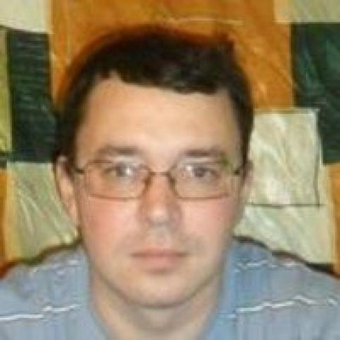 Эдуард Галкин