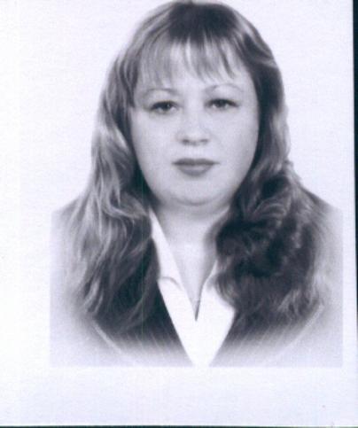 Светлана Верхогляд