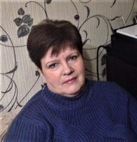 Марина Кизилова