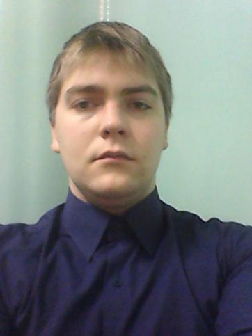 Александр Берсенев