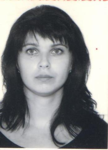 Оксана Кодь