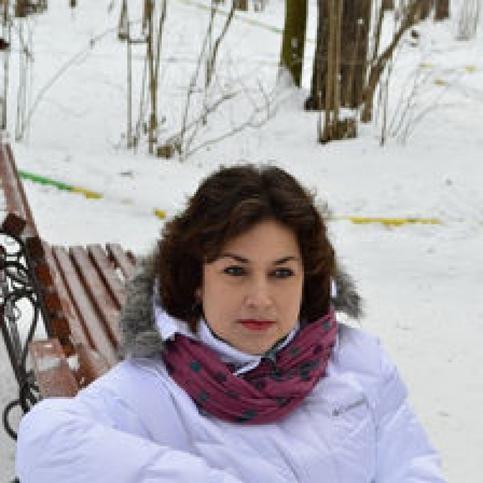 Наталья Дашук