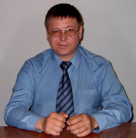 Владимир Лазарев