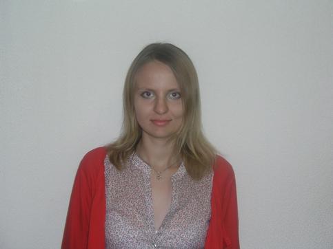 Александра Шалимова