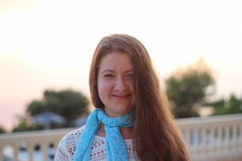 Светлана Щепетильникова