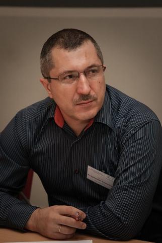 Александр Купришкин