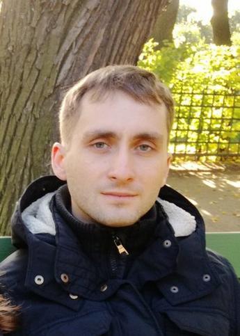 Игорь Федяй