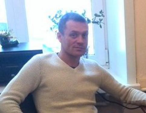 Виталий Коноваленко