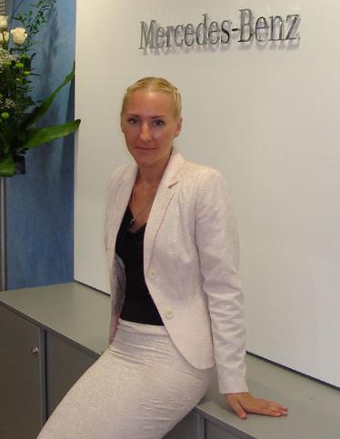 Марина Алаева