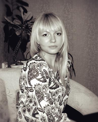 Анна Лозко