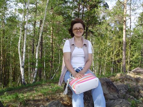 Светлана Еленевич