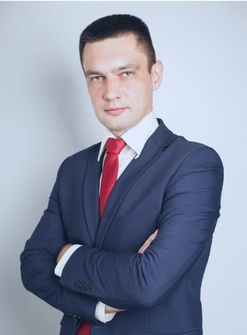Евгений Зарецкий