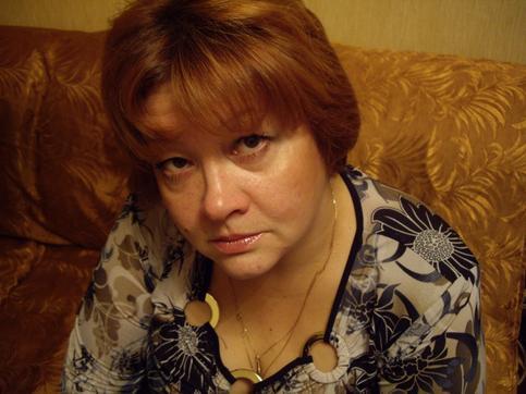 Ольга Киселева
