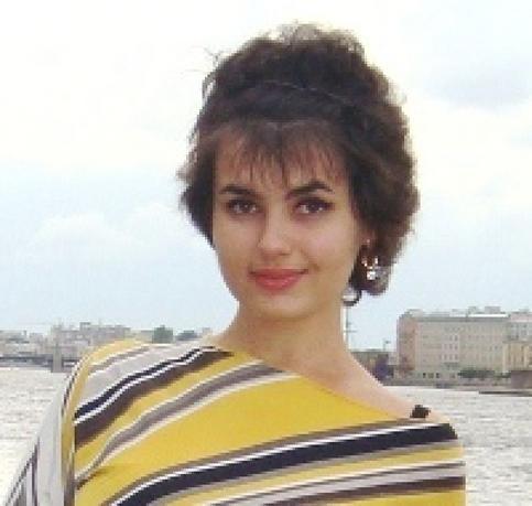 Виктория Кечахмадзе
