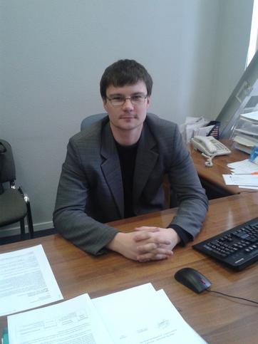 Денис Корольков