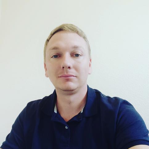 Дмитрий Лопунов
