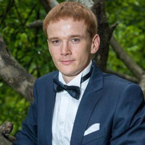 Stanislav Lisov