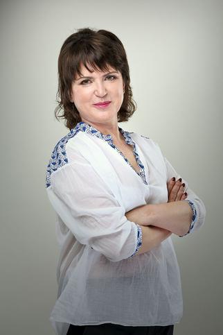 Людмила Абаполова